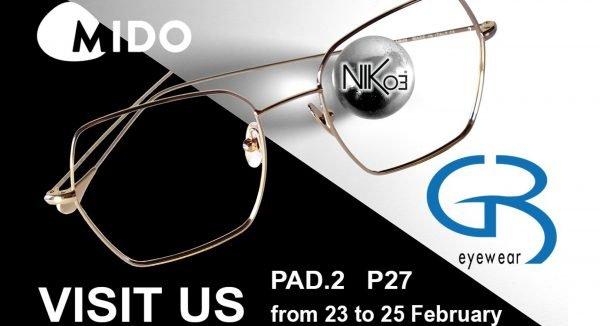 mido 2019 gb eyewear